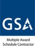 GSA Multiple Awards Logo